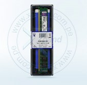 Memoria Kingston KVR16N11/8 8GB