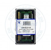 Memoria Kingston KVR16LS11 8GB DDR3