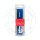 Memoria Kingston HyperX Fury Blue 4GB