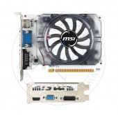 Tarjeta video MSI NVIDIA GeForce GT 730 4GB