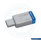 Memoria USB Kingston DataTraveler 50 64GB