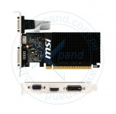Tarjeta video MSI GeForce GT 710