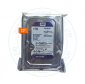 Disco duro Western Digital Purple Surveillance 1TB