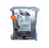 Disco duro Western Digital Purple WD20PURZ