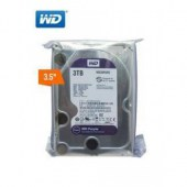 Disco duro Western Digital Purple Surveillance 3TB