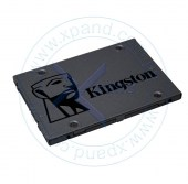 Unidad de Estado Solido Kingston A400, 240GB, SATA 6Gb/s, 2.5