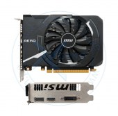 Tarjeta video MSI GeForce GTX 1050 Aero ITX