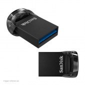 Memoria USB SanDisk Ultra Fit 128GB