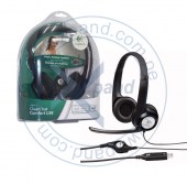 Headset Logitech Clear Chat Comfort