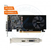 Tarjeta de video Gigabyte Nvidia GeForce GT 1030